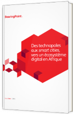 Des technopoles aux smart cities, vers un écosystème digital en Afrique