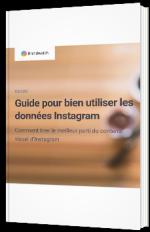 Guide pour bien utiliser les données Instagram