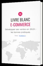 Développer ses ventes E-commerce : les bonnes pratiques en 2019