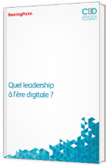 Quel leadership à l'ère digitale ?