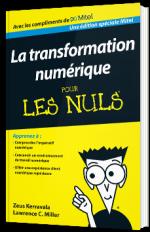 La transformation numérique pour les Nuls