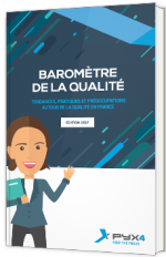 Baromètre de la qualité 2017