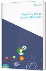 Buyer's guide to mobile attribution