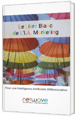Le livre blanc de l'I.A. Marketing