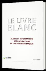 Alerte et information des populations en cas de risque majeur
