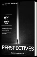 """Perspectives n°1 : Âgisme et génération """"Y"""", le spam à l'heure du RGPD, ROI du digital"""