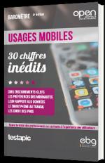 Baromètre Usages Mobiles #4
