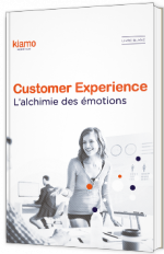 Customer Experience - L'alchimie des émotions