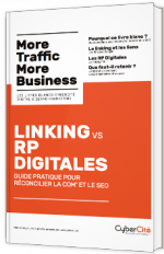 Linking vs. RP digitales