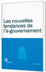 Les nouvelles tendances de l'e-gouvernement