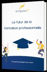 Le futur de la formation professionnelle