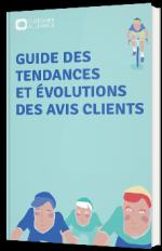 Guide des tendances et évolutions des avis clients