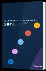 Tendances Social Media en 2019