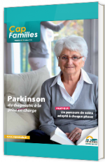 Maladie de Parkinson, du diagnostic à la prise en charge