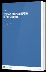 Schémas comptabilisation de l'affacturage - Contrat ligne à ligne non géré par le Factor, sans recours