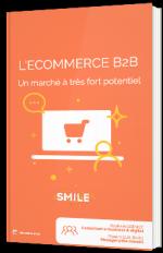 L'ecommerce B2B - Un marché à très fort potentiel