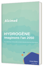 Hydrogène - Imaginons l'an 2050