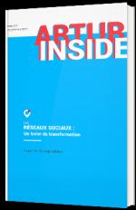 Réseaux sociaux : un levier de transformation - Expert-Comptables