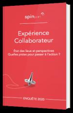 Expérience Collaborateur : quelles pistes pour passer à l'action ?