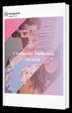 Livre blanc de l'influence Marketing