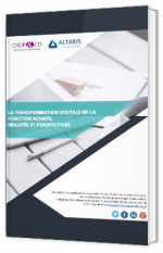 La transformation digitale de la fonction achats, réalités et perspectives