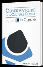 Observatoire de la culture client 2015