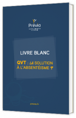 QVT : LA solution à l'absentéisme ?