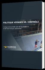 Politique voyages vs. contrôle