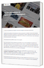 Choisir une solution de Digital Consumer Intelligence