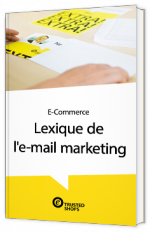 Lexique de l'e-mail marketing