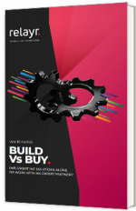 Buy vs Build : Implement IIoT solutions alone or work with an expert partner?