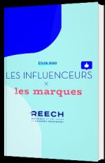 Les influenceurs et les marques