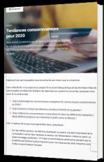 Tendances consommateurs pour 2020