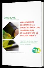 Performance commerciale : que faire pour que commerciaux et marketeurs se parlent enfin ?
