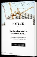 Refonte de site : les bonnes pratiques en 2020