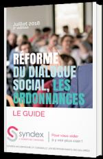 Réforme du dialogue social : les ordonnances