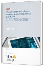 L'innovation numérique, enjeu clé de l'assurance pour 2020