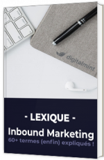 Lexique de l'Inbound Marketing