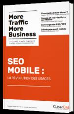 SEO mobile : la révolution des usages