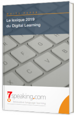 Le lexique 2019 du Digital Learning
