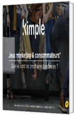 Les tendances du jeu marketing