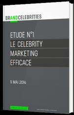 Le celebrity marketing efficace