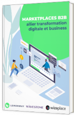 Marketplace B2B : allier transformation digitale et business