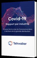 Covid-19 | Rapport par industrie