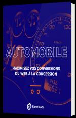 Maximisez vos conversions du web à la concession