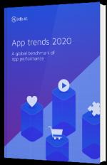 App trends 2020 : les performances globales de 2020