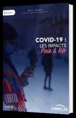 Covid-19 : les impacts paie & RH
