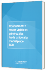 Confinement : restez visible et générez des leads grâce à la marketplace B2B