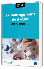 Management de projet en 5 points