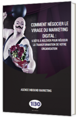Comment négocier le virage du marketing digital ?